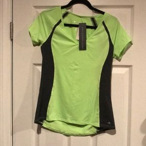 Woman's sports top